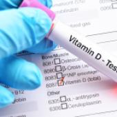 Rachitisme, la carence de la vitamine D